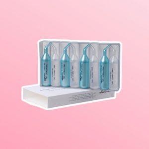 gel-galvanic