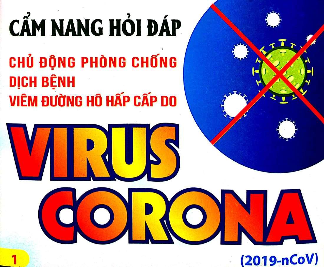 hỏi đáp virus corona
