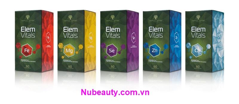 Elemvitals - nubeauty.com.vn