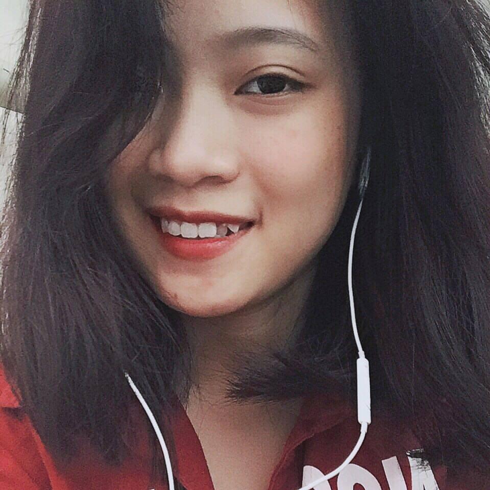 Cẩm Quỳnh - Auhtor Nubeauty