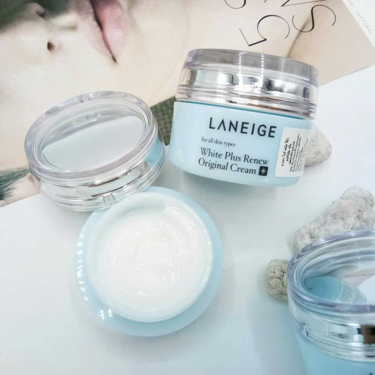 Kem-Laneige-White-Plus-renew-original-cream-Nubeauty-3