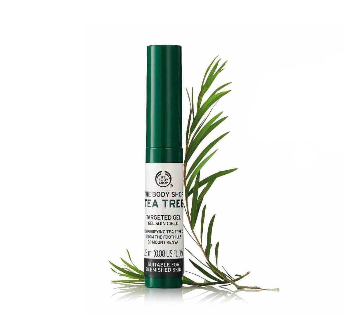Kem-trị-thâm-The-Body-Shop-Tea-Tree-Blemish-Gel-nubeauty-1