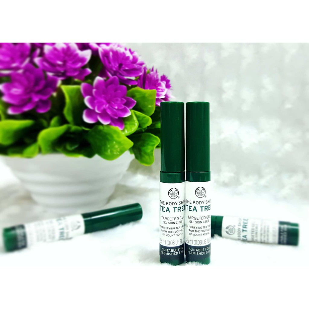 Kem-trị-thâm-The-Body-Shop-Tea-Tree-Blemish-Gel-nubeauty-2