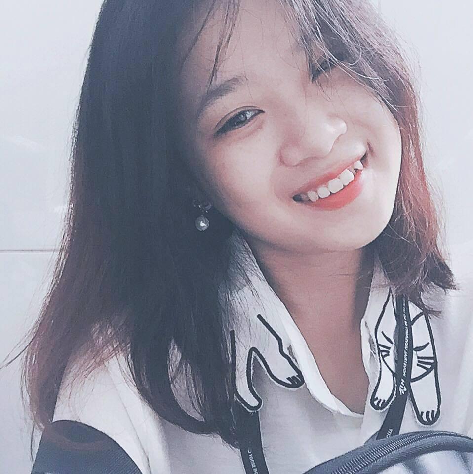 cẩm quỳnh -author nubeauty