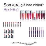 gia-son-the-one-bao-nhieu-mua-dau-gia-tot-chinh-hang-nubeauty-1