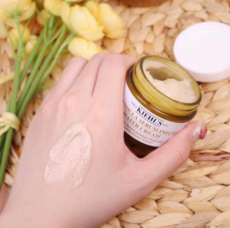 hình ảnh Kem-dưỡng-hoa-cúc-kiehls-nubeauty