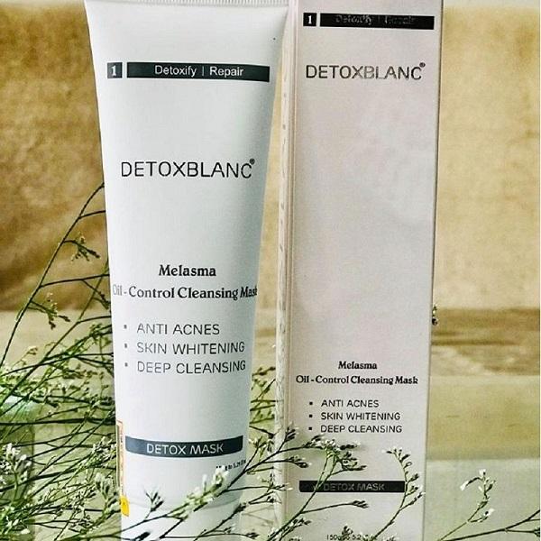 review sản phẩm detox-blanc-nubeauty