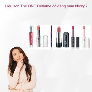 son-the-one-oriflame-co-tot-khong-nubeauty-1