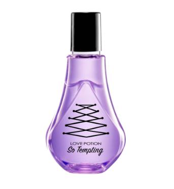 Love Potion So Tempting Fragrance Mist