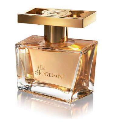Nước hoa Miss Giordani Eau de Parfum Oriflame 30399