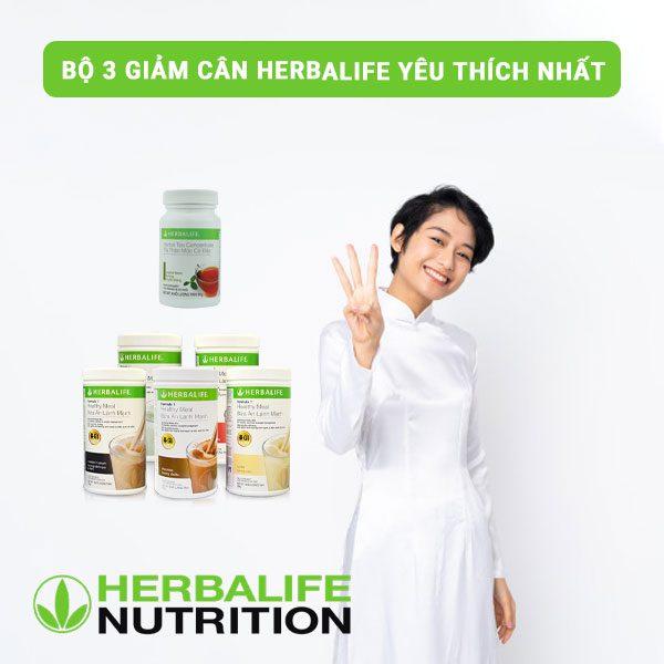 bo-san-pham-giam-can-herbalife-nubeauty
