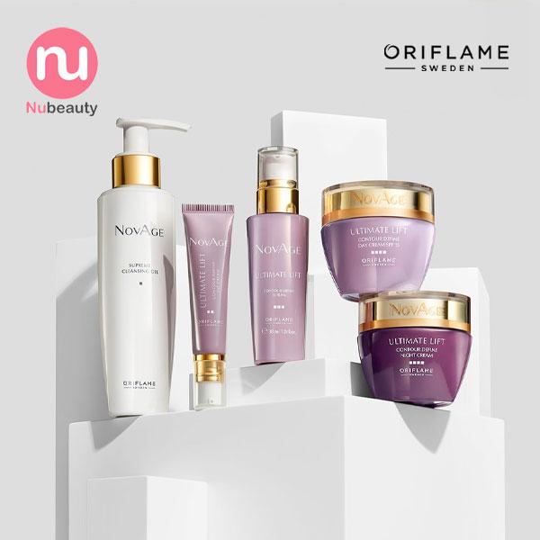 Bo-san-pham-cham-soc-da-Oriflame-Novage-Ultimate-Lift-3