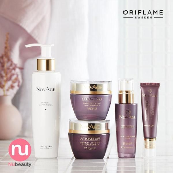 Bo-san-pham-cham-soc-da-Oriflame-Novage-Ultimate-Lift-4