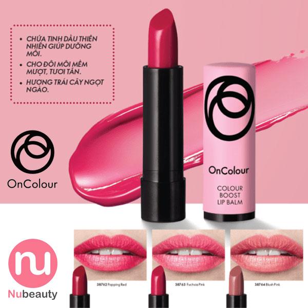 Son-duong-OnColour-Colour-Boost-Lip-Balm-4