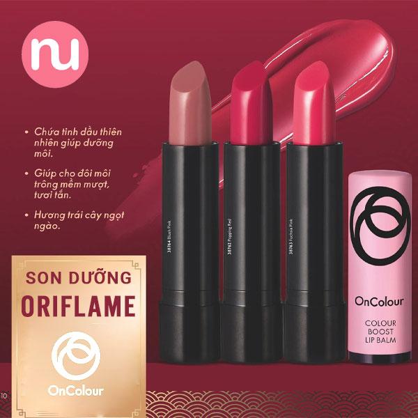 Son-duong-OnColour-Colour-Boost-Lip-Balm-5