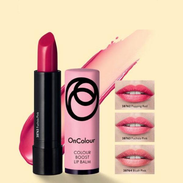 Son-duong-OnColour-Colour-Boost-Lip-Balm-6