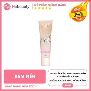 kem-nen-the-one-a-z-cream-hydra-bright-spf-30